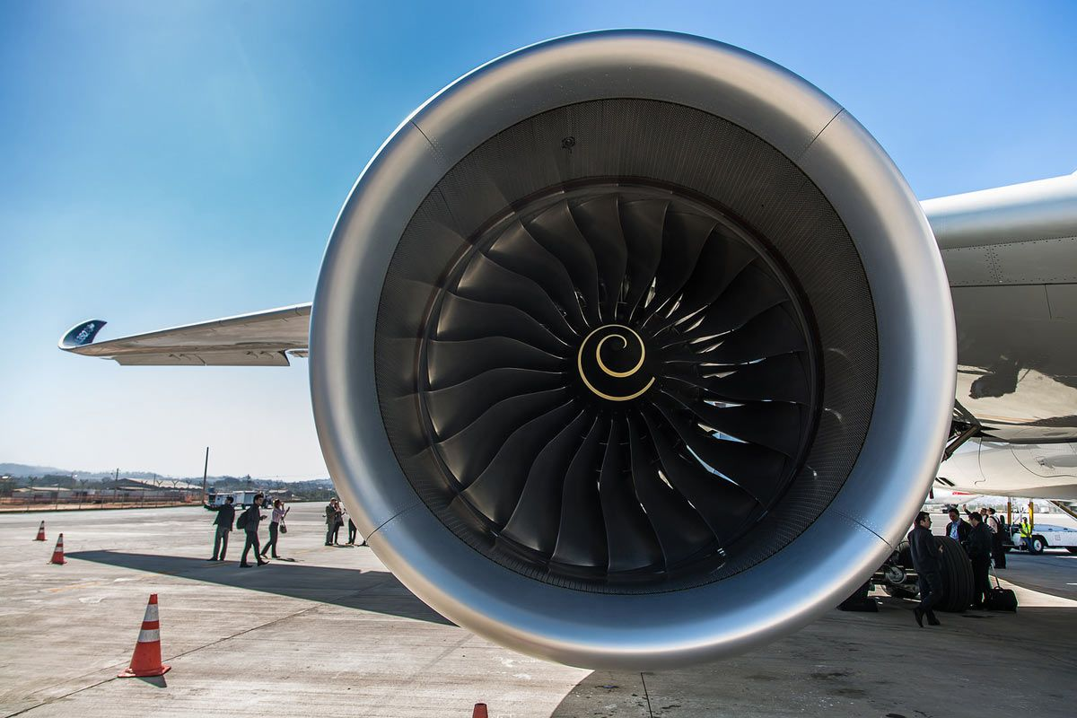 primary2 | TURBINE ENGINE\u0027S | Pinterest | Jet engine and Engine