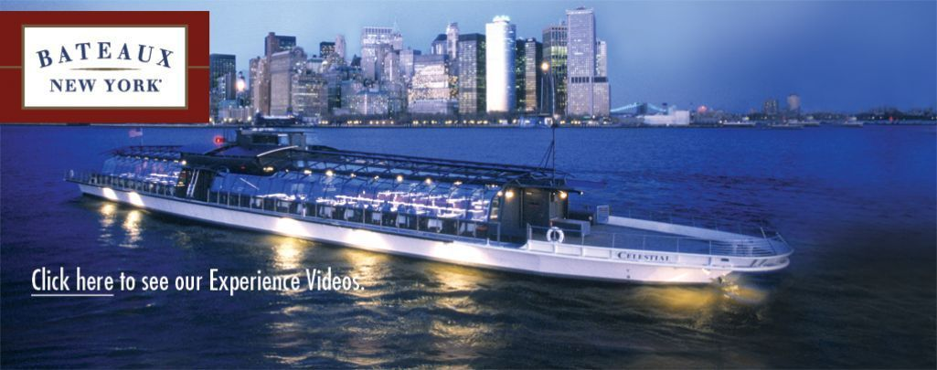 New York S Ultimate Dinner Cruise Favorite Places