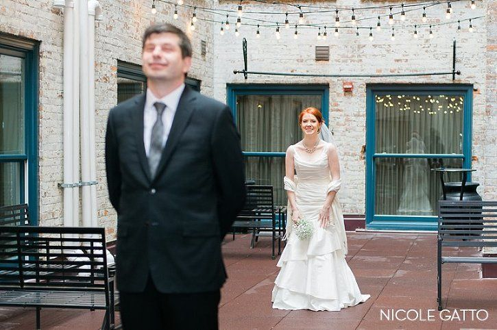 Weddings And Reception At Buffalos Hotel Lafayette Hair Makeup Capellos Salon Photographed By