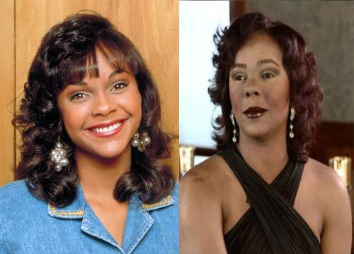 Lark Voorhies Plastic Surgery Before & After | Bad celebrity plastic surgery, Celebrity plastic surgery, Plastic surgery gone wrong