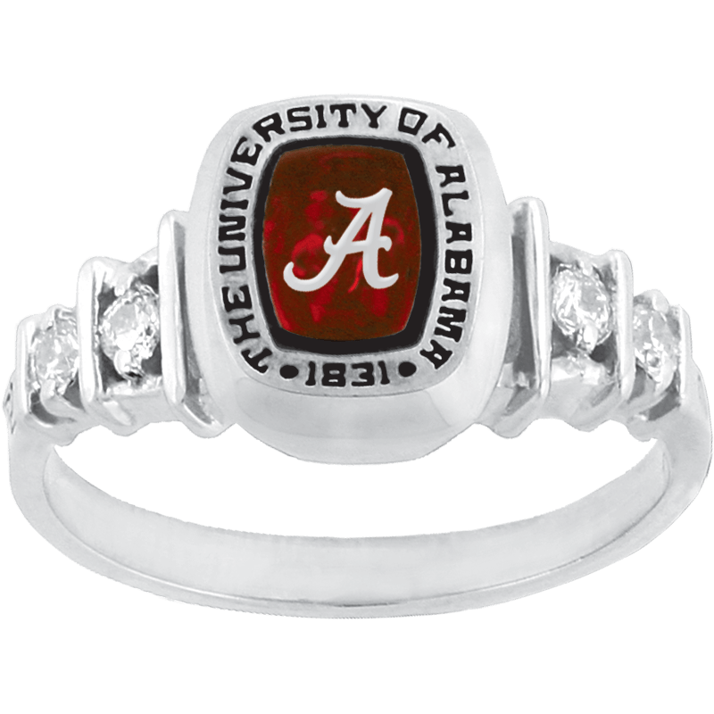 22++ University of alabama fine jewelry ideas