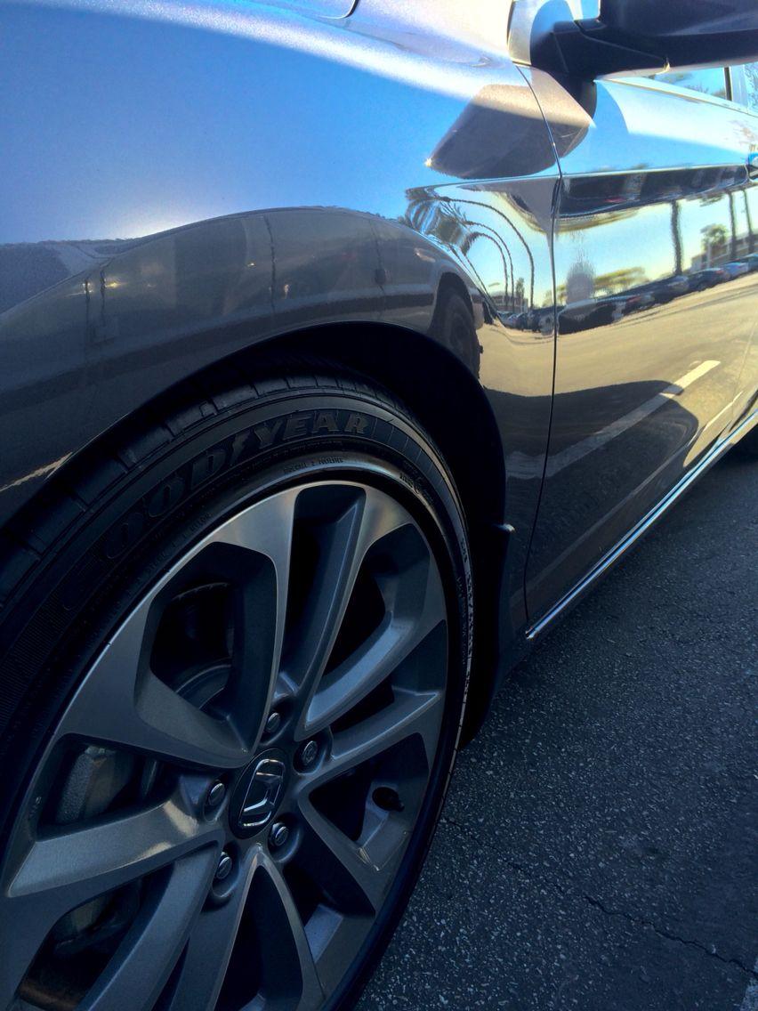 2015 Accord Sedan with Tein Suspension Sedan, Cars, Car
