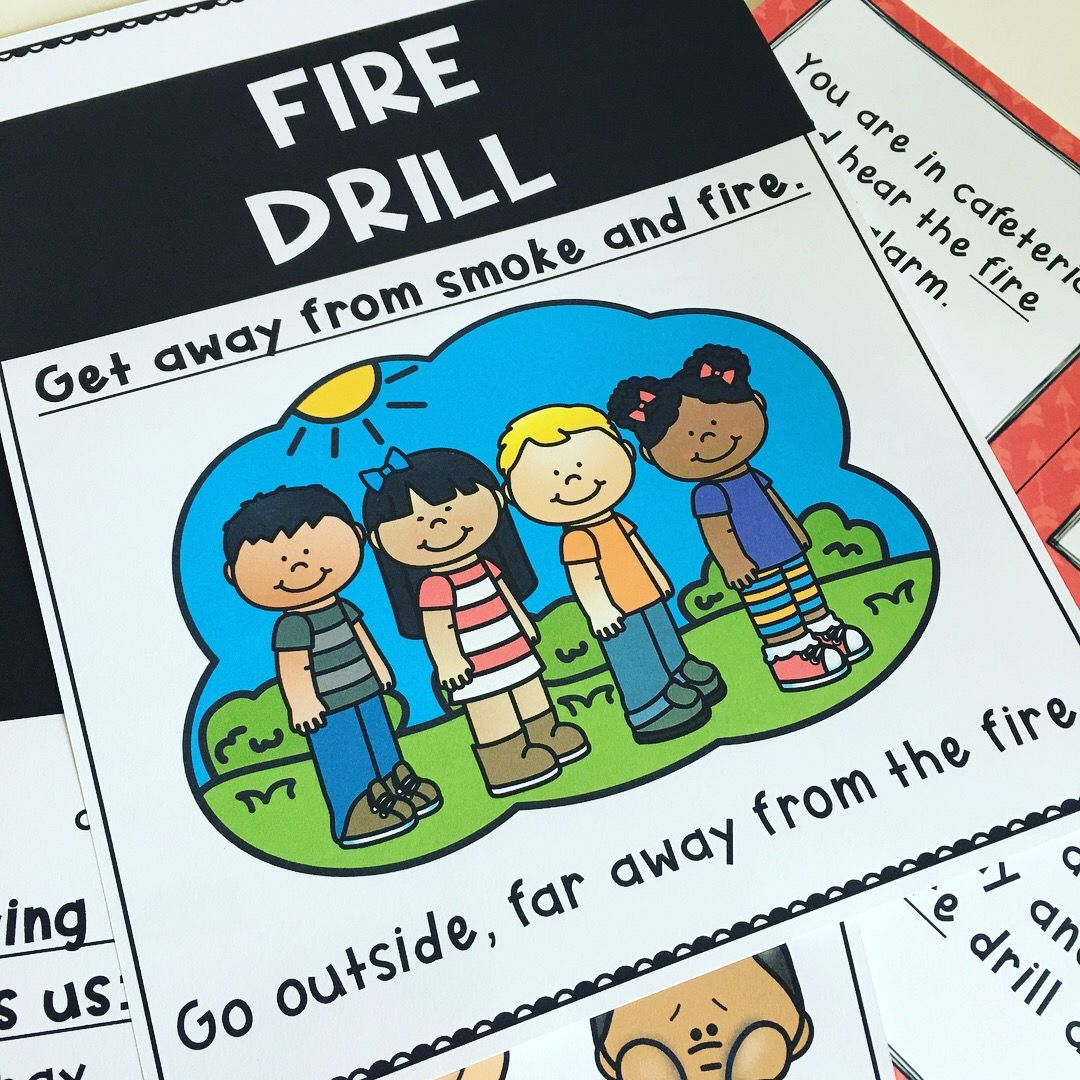 School Safety Drills, Procedures and More (With images