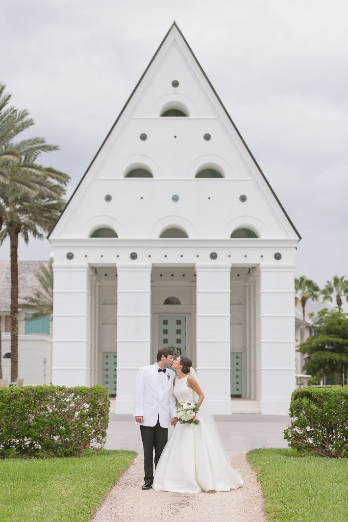 Windsor Wedding Vero Beach Florida White