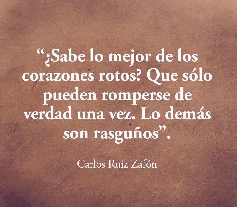 Poemas De Amor Con El Corazon Roto Sabes Lo Mejor De Los Corazones Rotos Frases De Corazon Roto