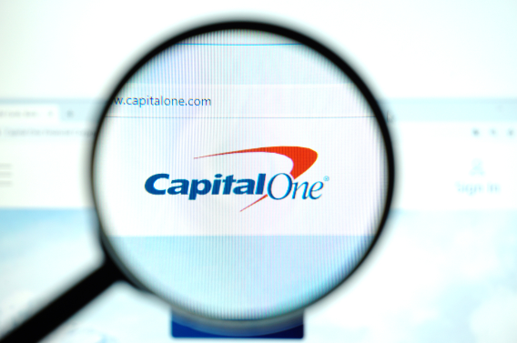 What We Can Learn From The Capital One Hack Capital One Zero