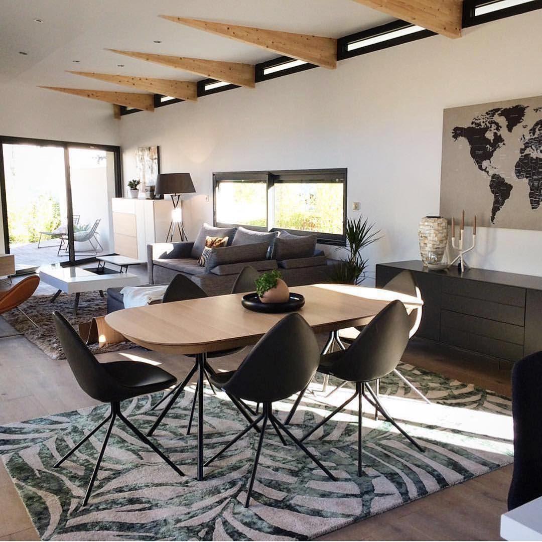 Boconcept Living Room Decor Inspiration Comfortable Dining Chairs Boconcept