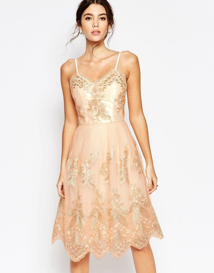 Sparkly dresses for your wedding lace the oujays and roses
