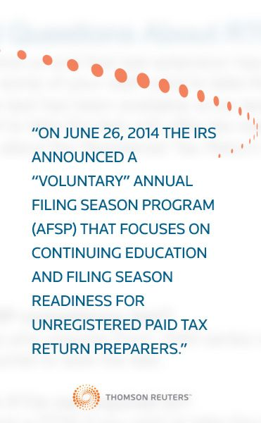 On June 26, the IRS announced a \u201cvoluntary\u201d Annual Filing Season - how to keep track of business expenses spreadsheet