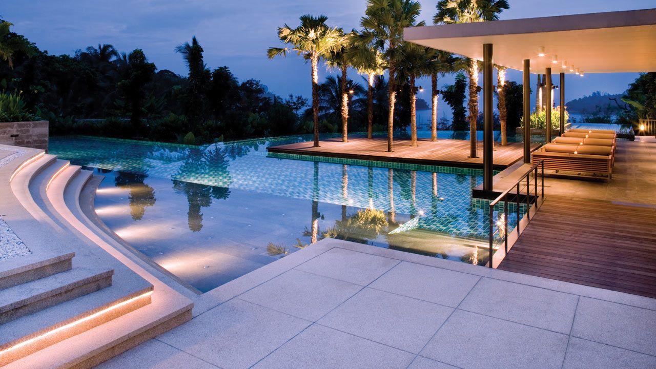 viceroy hotel resort and residences - viceroy bodrum, turkey