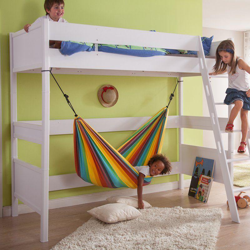 Have to have it la siesta child iri rainbow hammock 44