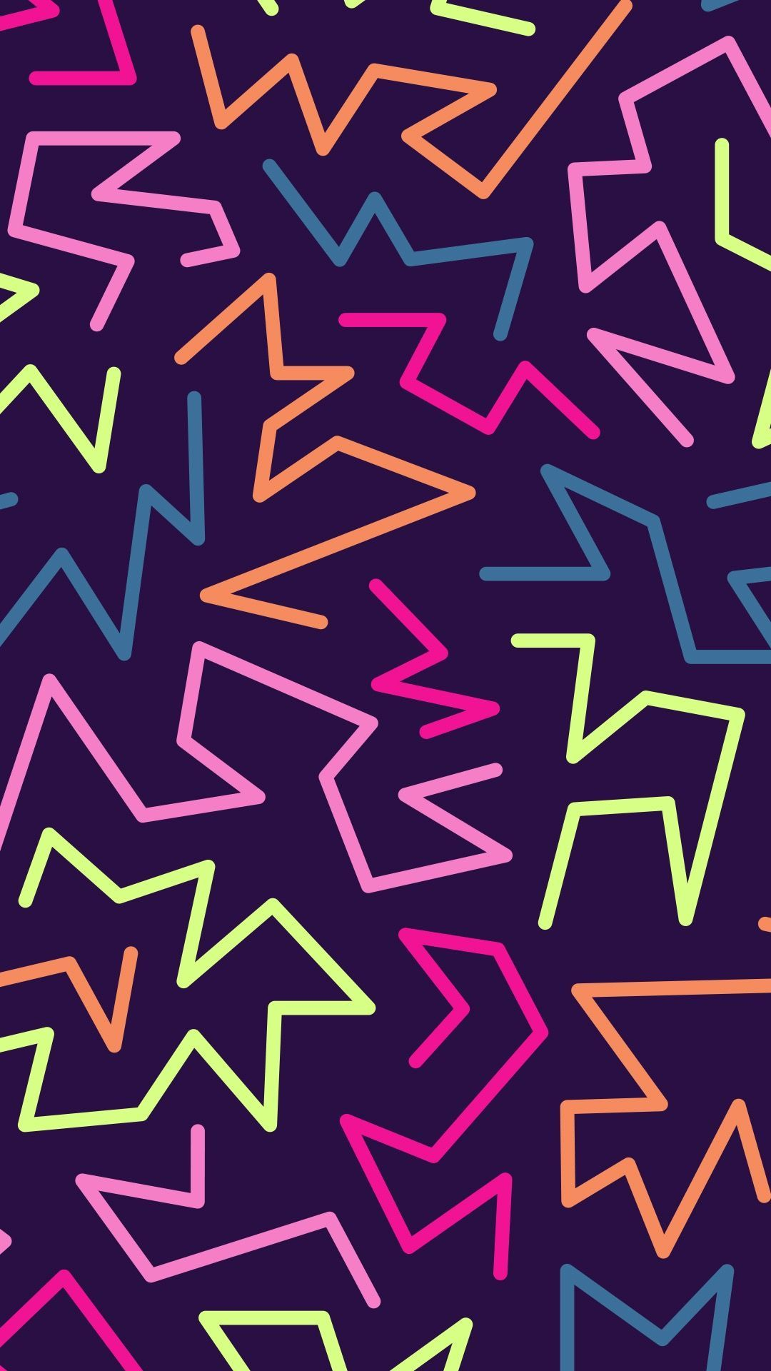 Colorful Pattern Wallpapaer Wallpaper Android Pattern Wallpaper Homescreen Wallpaper Cellphone Wallpaper