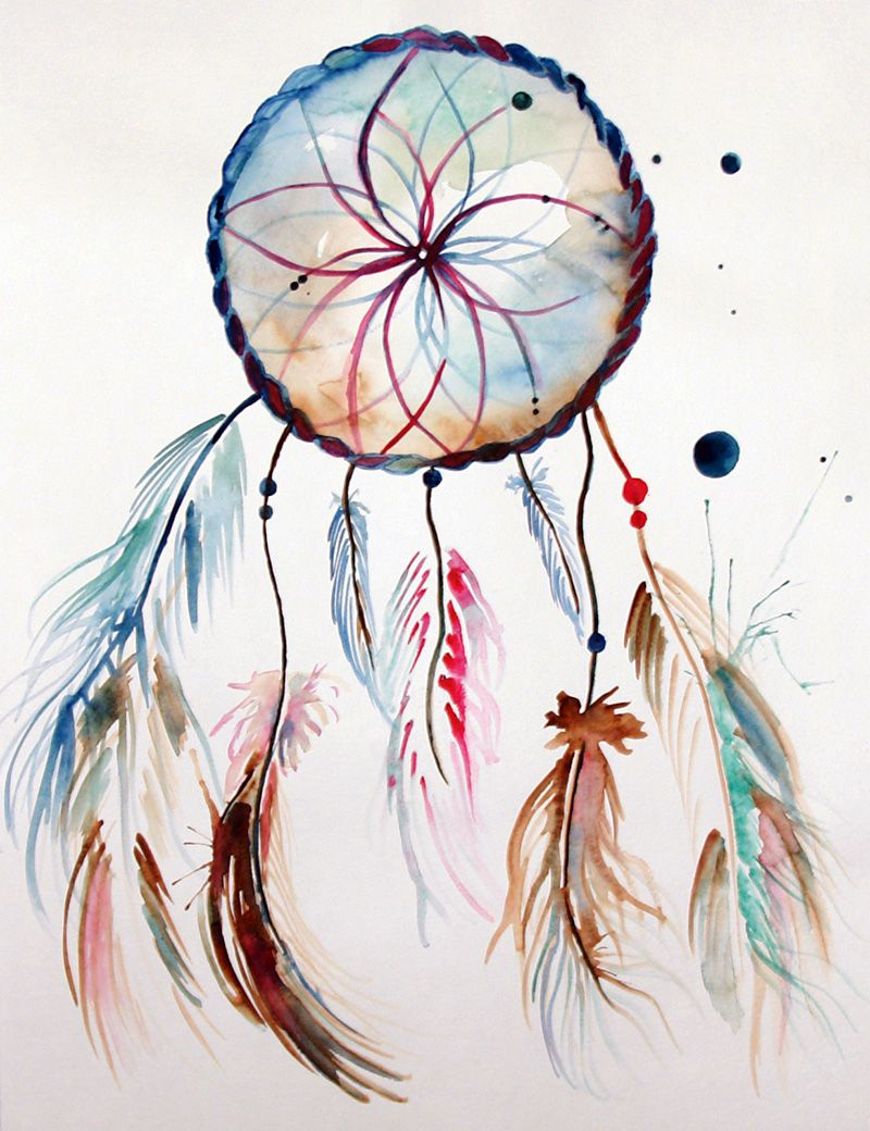 """Terra Dreamcatcher"" by Jessica Woodson, on sale now at ..."