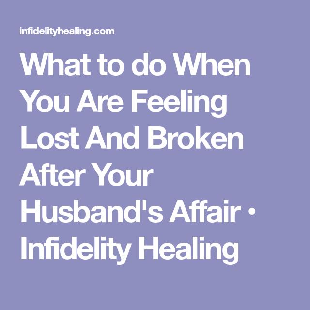 feeling betrayed by husband