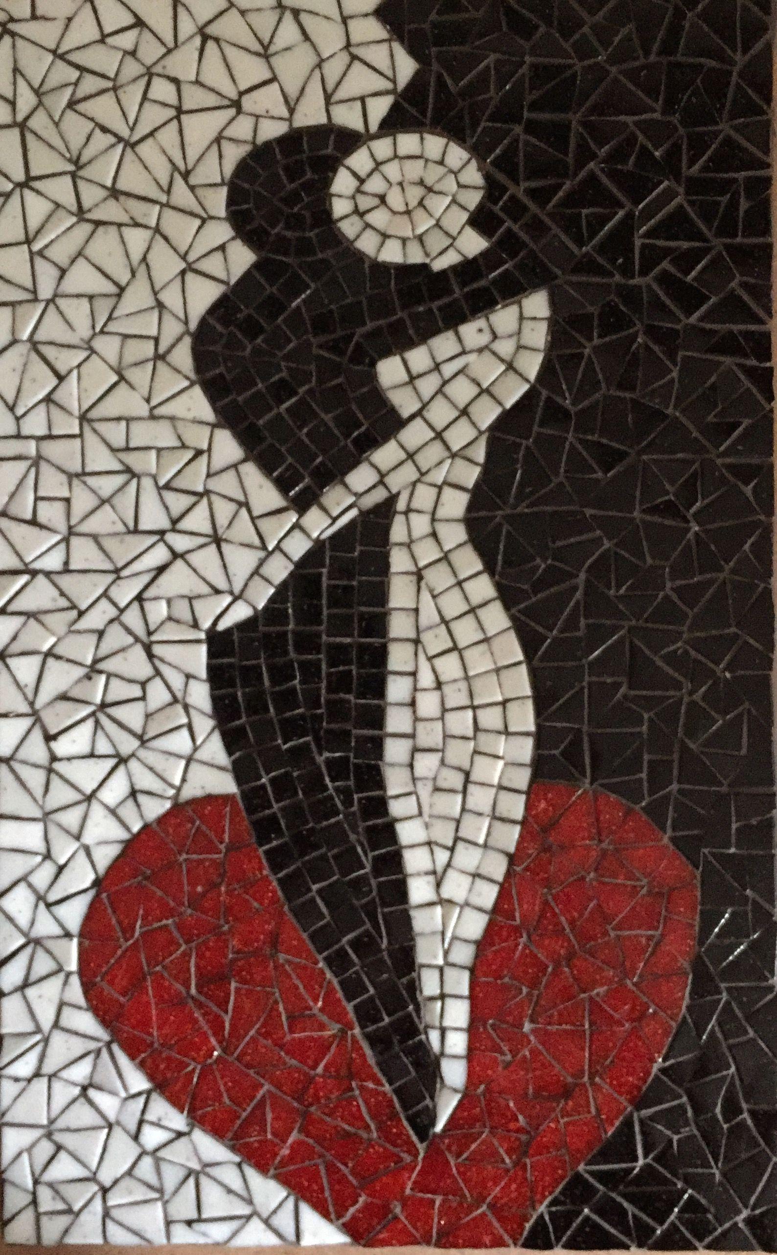 Épinglé par NATHY sur IDEES MOSAIQUES | Pinterest | Mosaique ...