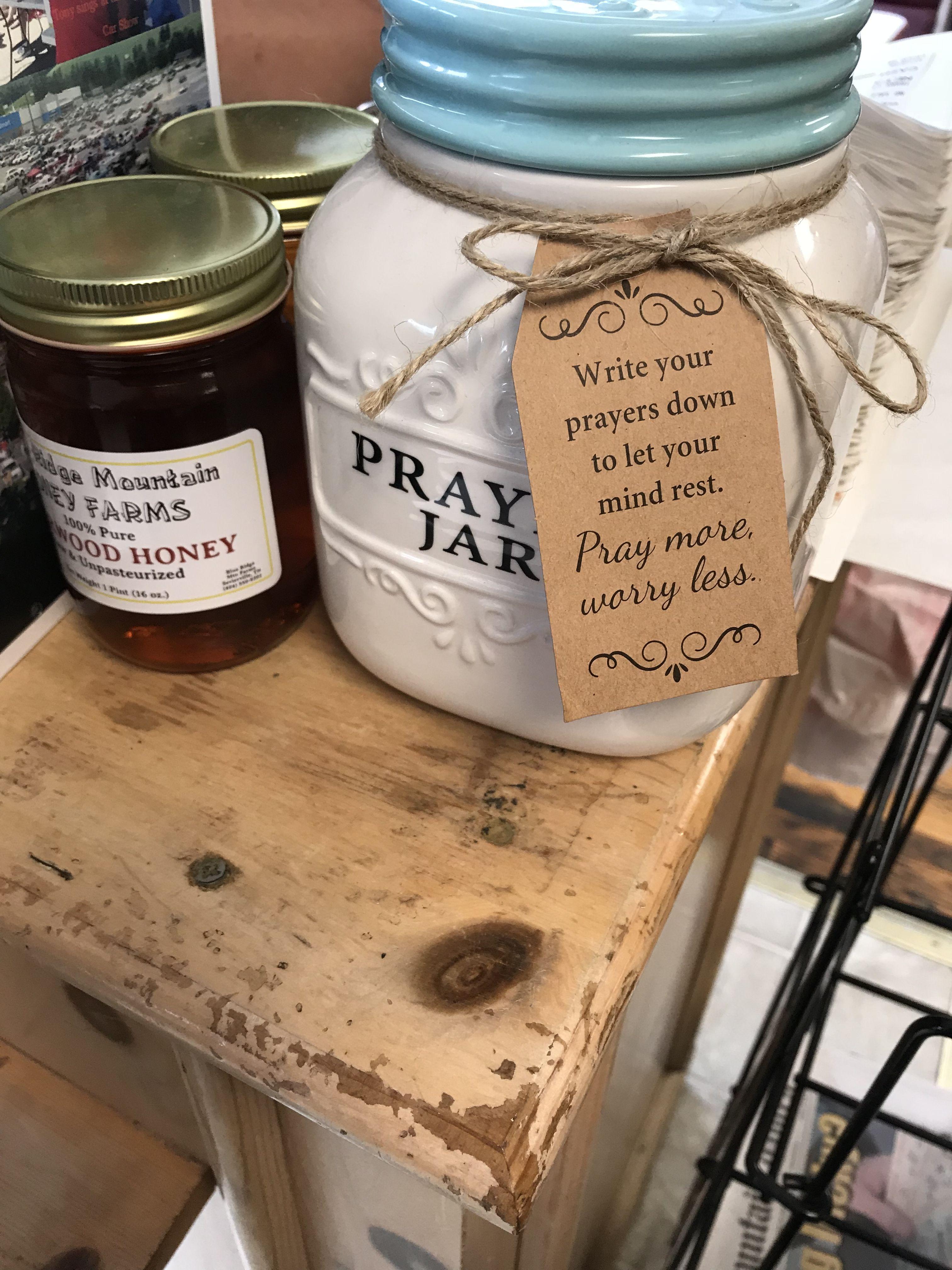 Prayer Jar Prayer Jar Diy Jar Crafts Prayer Crafts