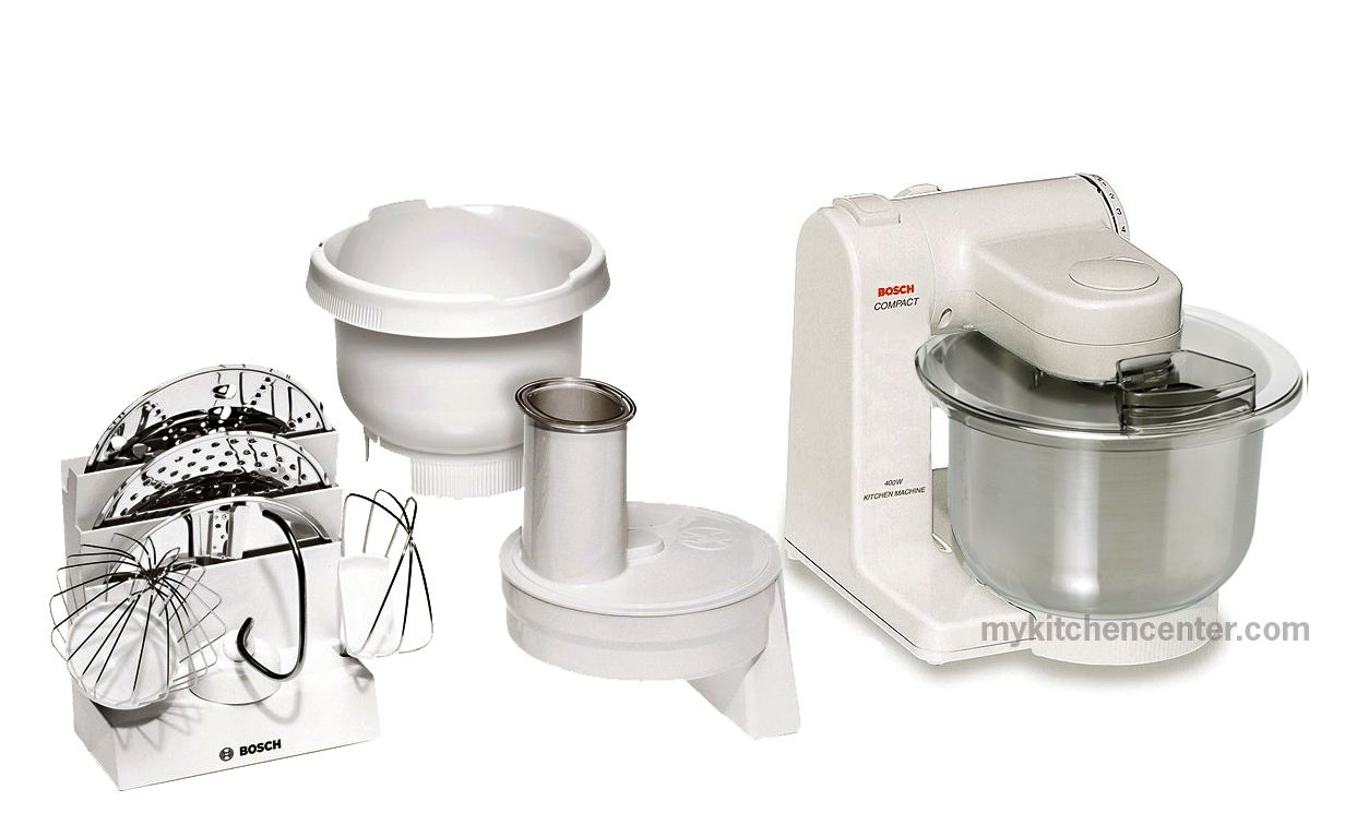 Bosch Compact Mixer MUM4405UC | Young Family Favorites | Pinterest ...