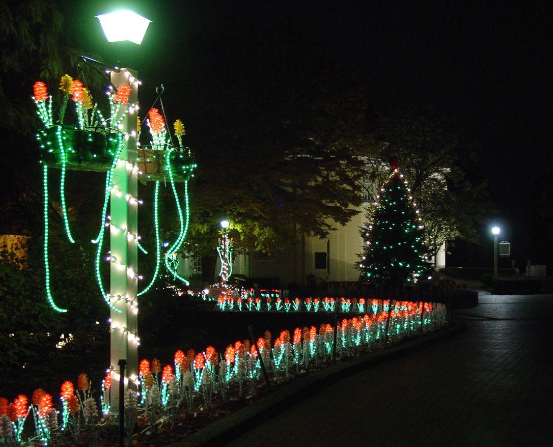 Visit Oglebay Resort and Conference Center\'s Winter Festival of ...