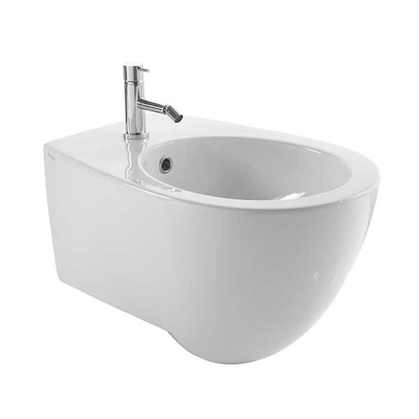 Ideal Standard Small Bidet And Toilet In One Con Immagini