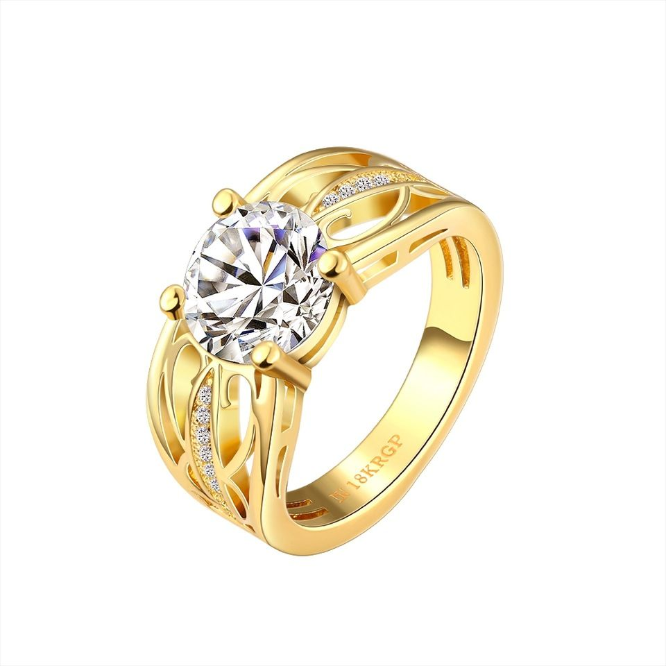 Wholesale Fashion Jewelry Couple Rings For Engagement Tanishq