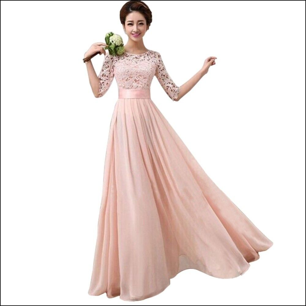 Picture of long gown dresses and gowns ideas pinterest gowns