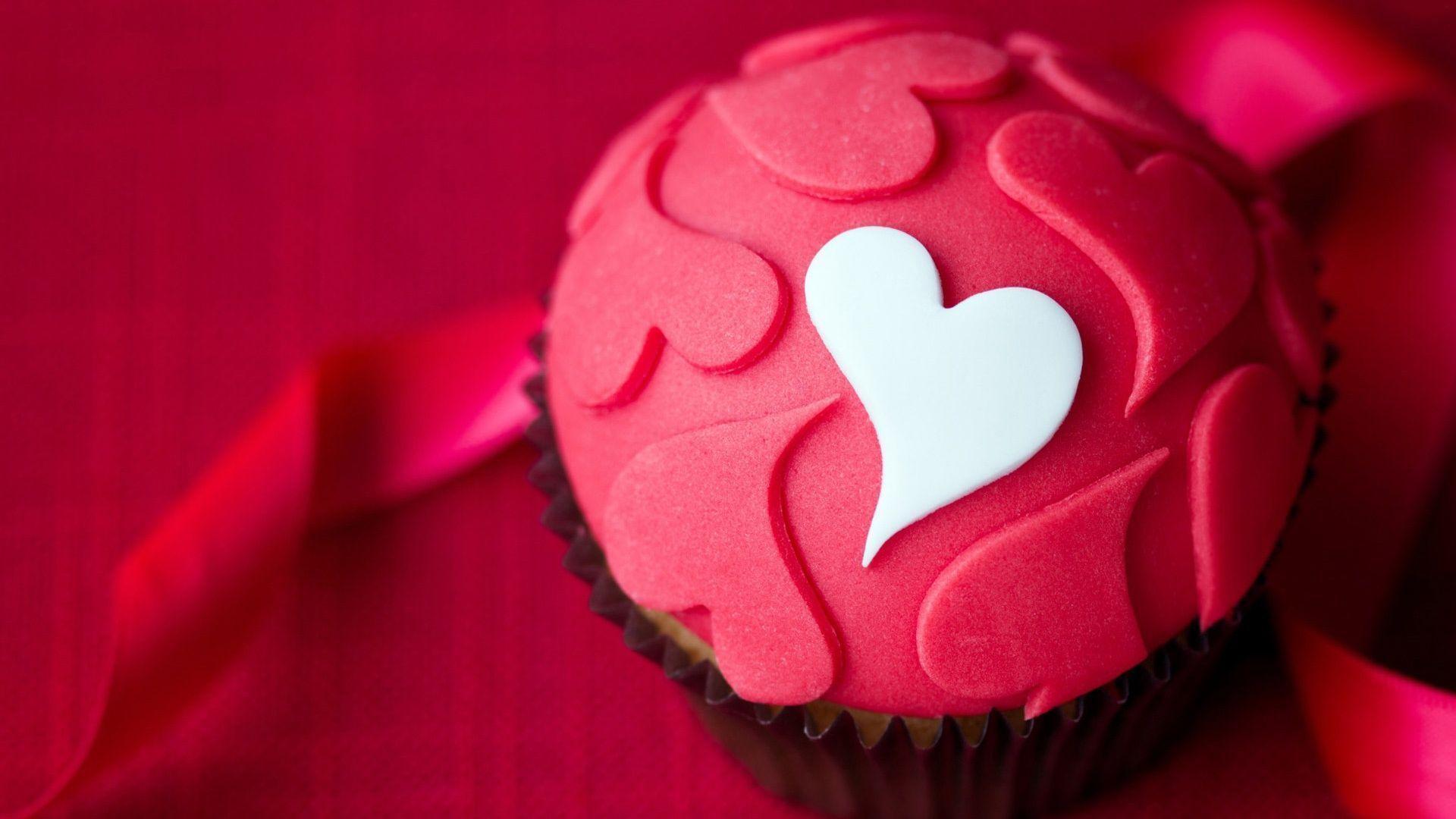 Love Cupcake Wallpapers