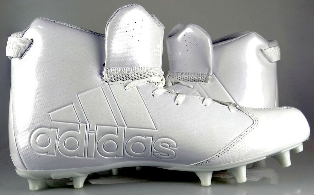 Details about new adidas freak high wide pearl white men
