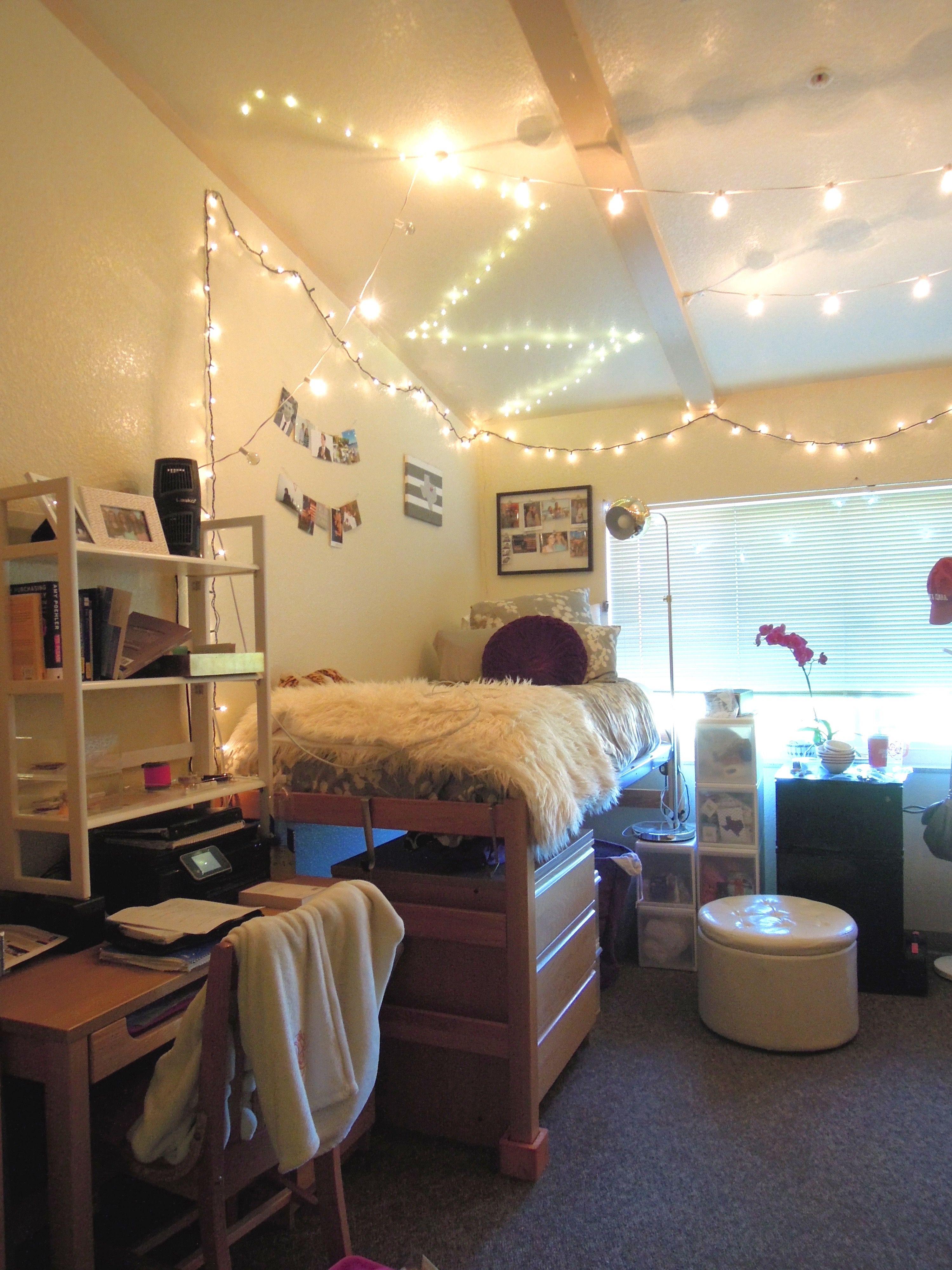 Santa Clara dorm in Campisi Residence Hall Photo by @mag_e_moo ...