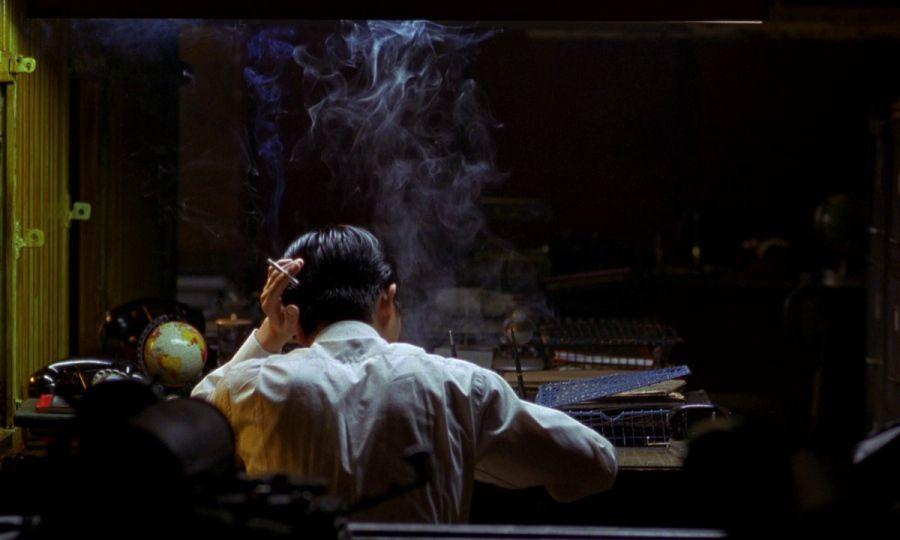 lighting. framing. smoke. | Adeline Short Film | Pinterest | Short ...