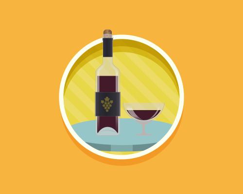 №55 wine