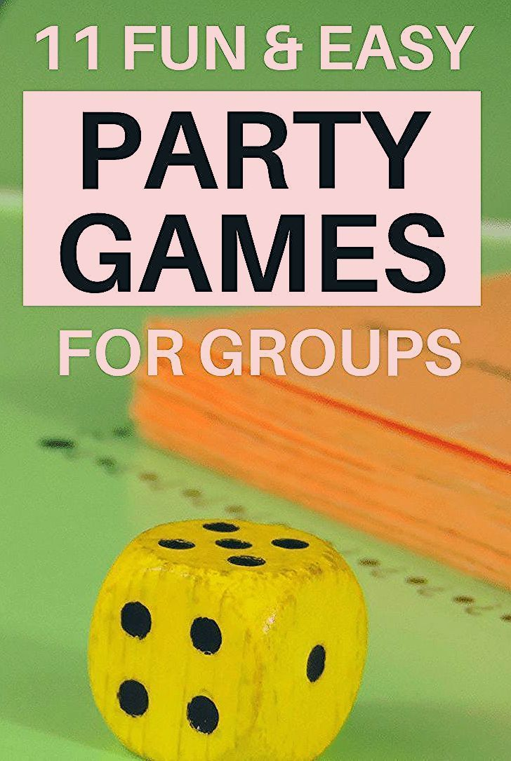 Photo of 11 Simple and Fun Party Games Ideas for Adults | Simple Purposeful Living