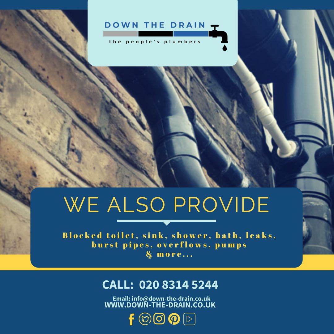 We are happy to give free estimates for works that require