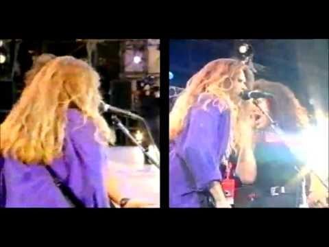 Extreme Queen Medley In Full Freddie Mercury Tribute Concert