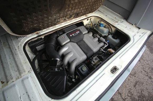 Vanagon with subaru engine for sale