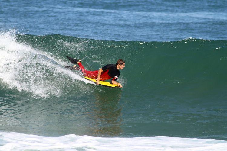 How To Trim A Bodyboard Bodyboarding Surfing Surf Life