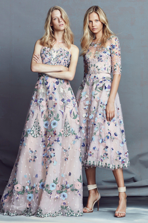 Prom Dresses 2018 Fashion Show