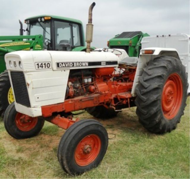 David Brown 1410 Google Search Tractors Made In Great