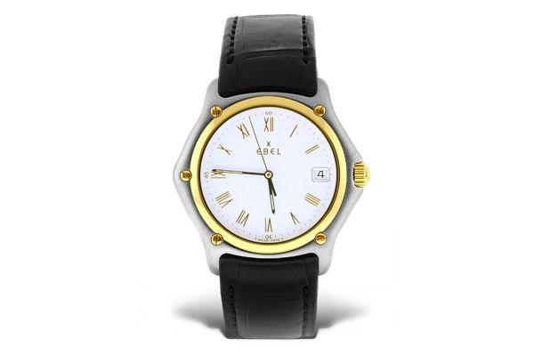 Reis-Nichols Jewelers : Estate Ebel 1911 Watch