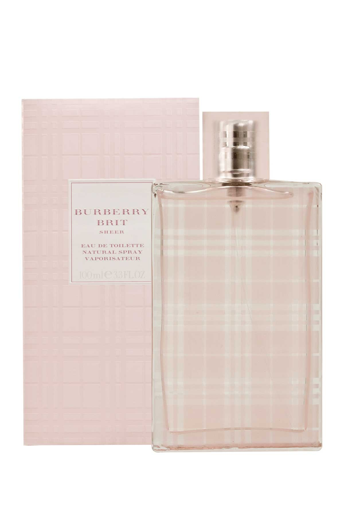 231a159d4 Women's Brit Sheer Eau de Toilette Spray - 3.3 fl. oz. on @HauteLook ...