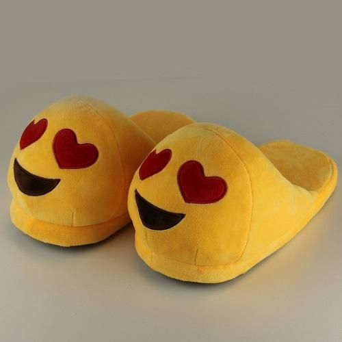 plush winter slippers indoor animal emoji furry house home with fur flip  flops women fluffy rihanna 98597e602