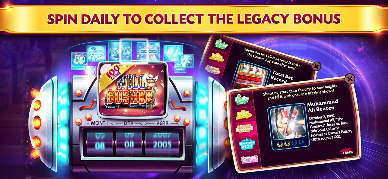 casino balroom Online