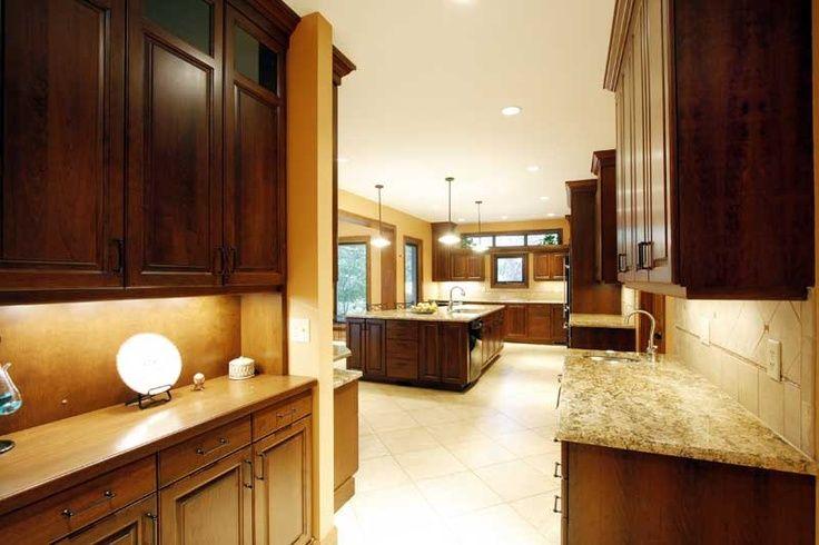 Küche Design St Louis, Mo Küche hat vollständig mit, so dass die ...