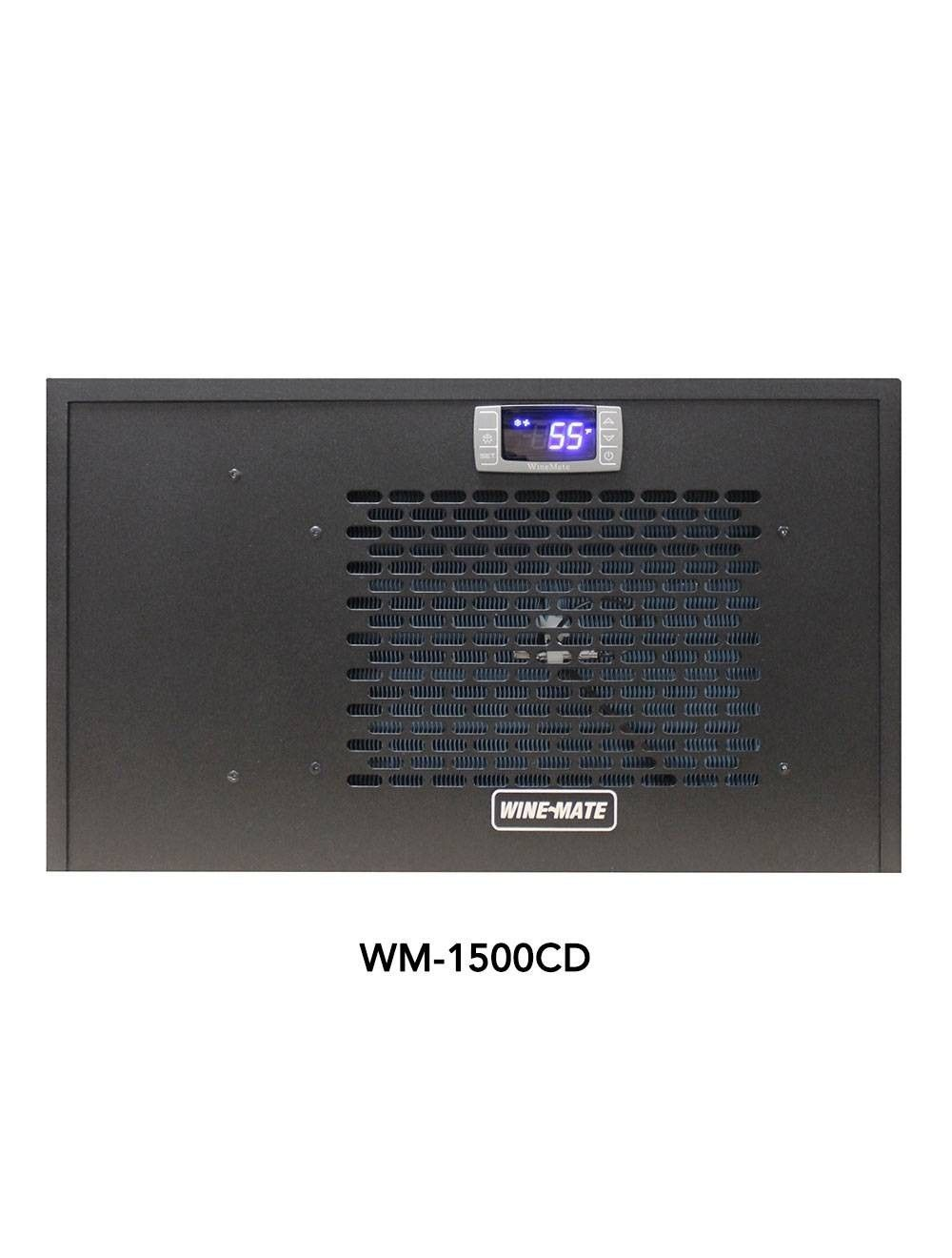 Wine Mate 1500cd Wine Cellar Cooling System 1 Cooling System