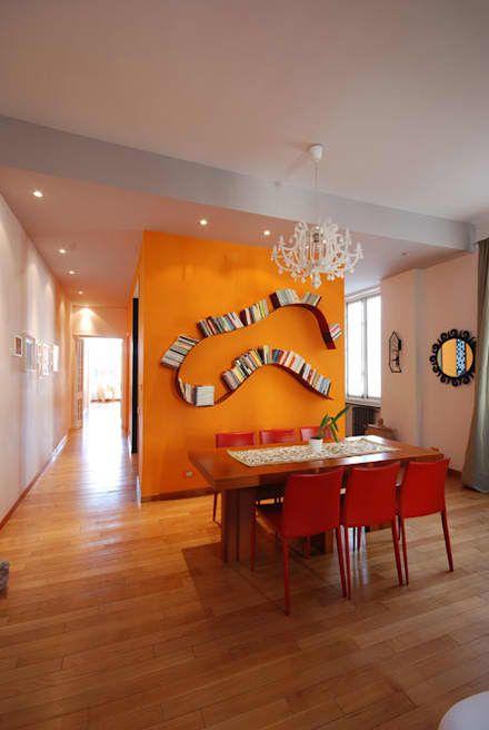 Sala da pranzo: Idee, immagini e decorazione | Pinterest | Sala da ...