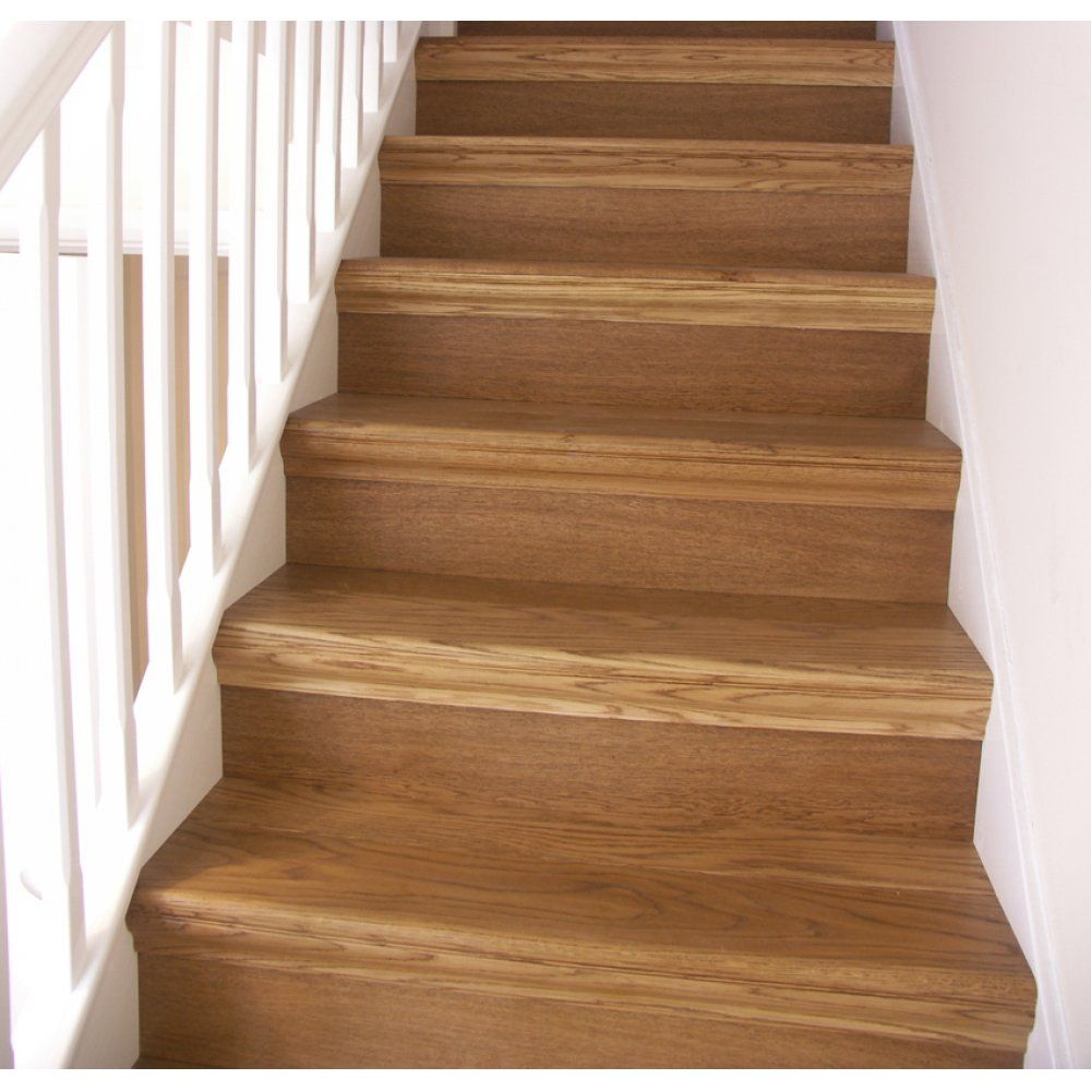 Best How To Finishing Oak Stair Treads 400 x 300