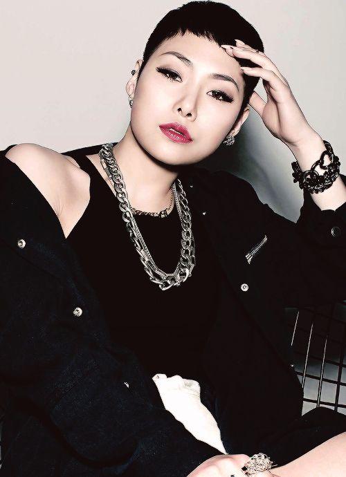 Cheetah Rapper Girls Run The World Cheetah Korean Artist