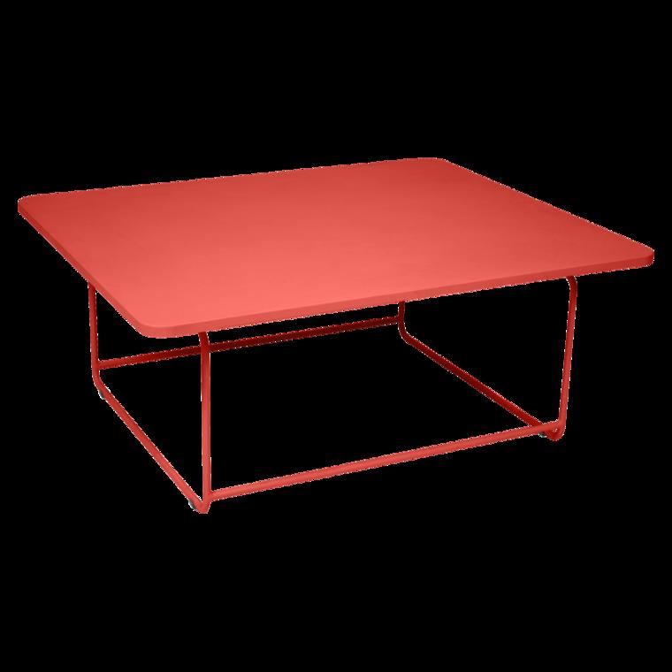 Table basse Ellipse, table basse pour salon de jardin | maison déco ...
