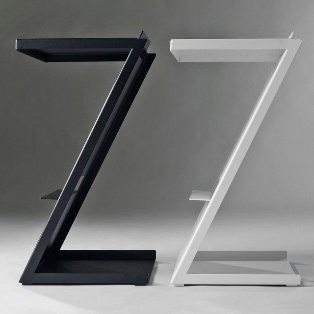 Zz Top Stool Sculptural Design Zz Top Design