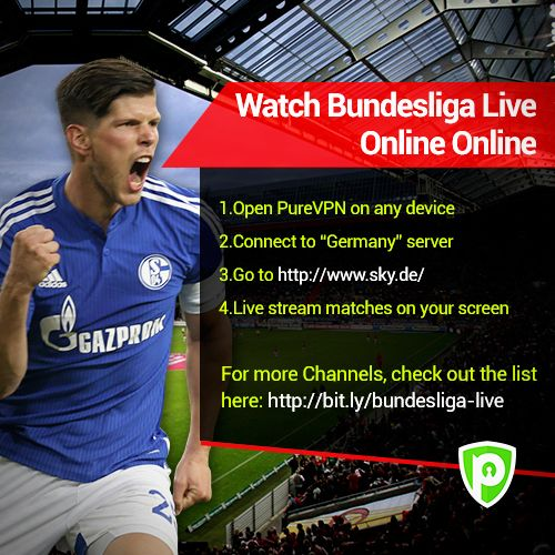 bundesliga live streams free