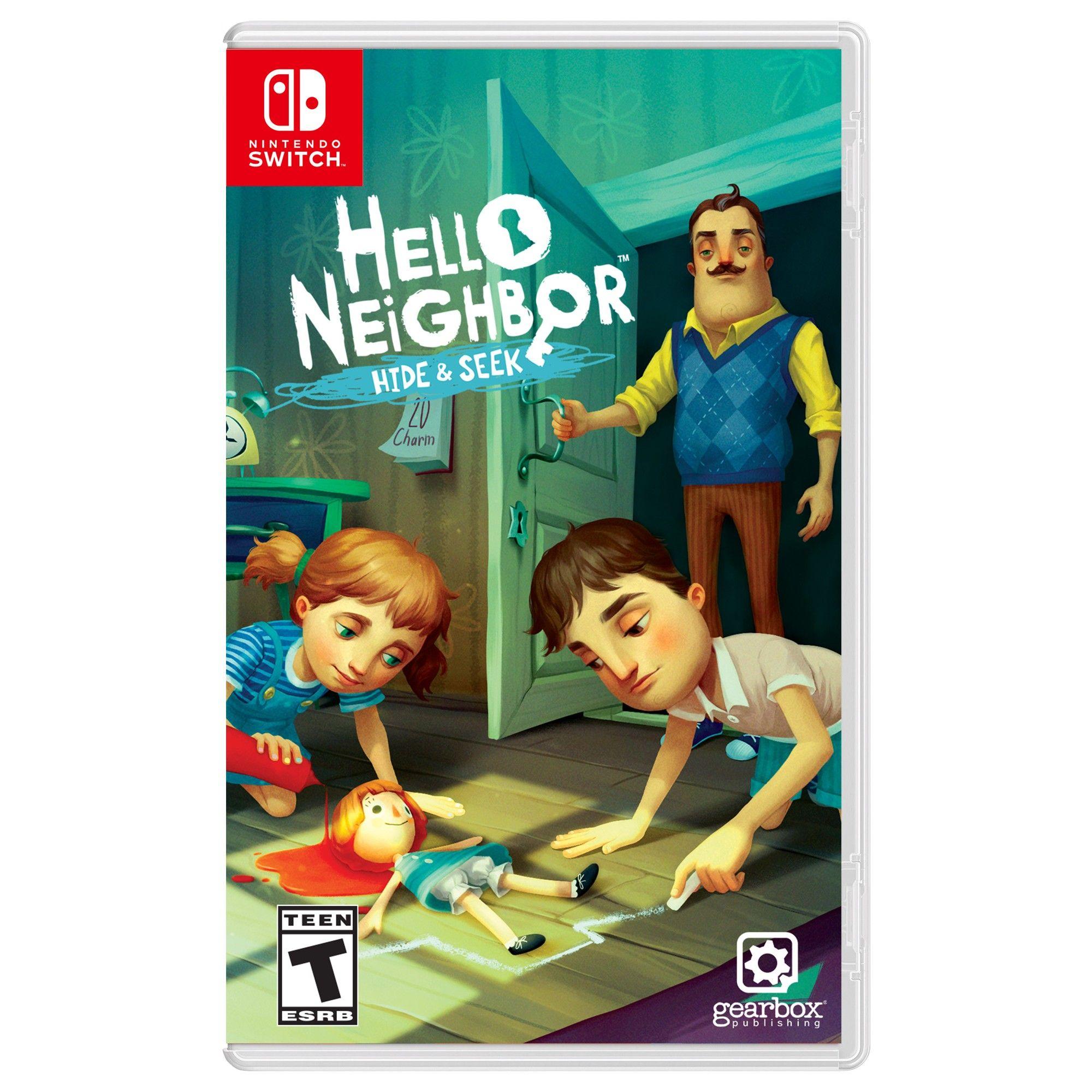 minecraft hello neighbor ps4 download